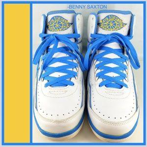 4a87369f00c8 Jordan Shoes - Air Jordan 2 Retro II
